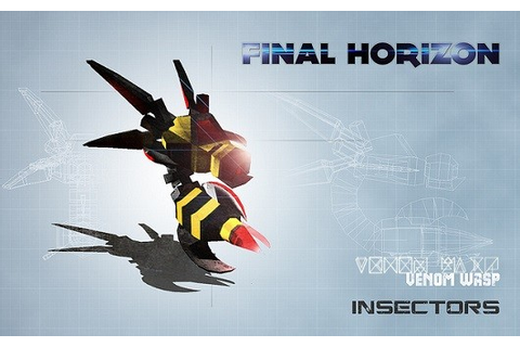Extraterrestrial RTS Final Horizon coming to PS4 and Vita ...