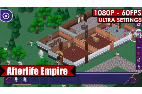Afterlife Empire - Download Free Full Games | Strategy games