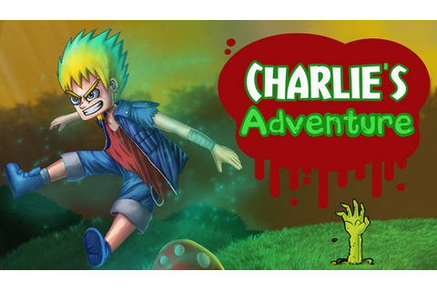 Charlie's Adventure Free Download PC Games | ZonaSoft