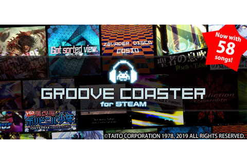 Groove Coaster Torrent Game | SKIDROW GAMES & CPY