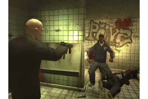 Hitman: Blood Money - Full Version Game Download ...