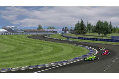 rFactor - Download Free Full Games | Racing games