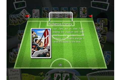 All about Soccer Cup Solitaire. Download the trial version ...