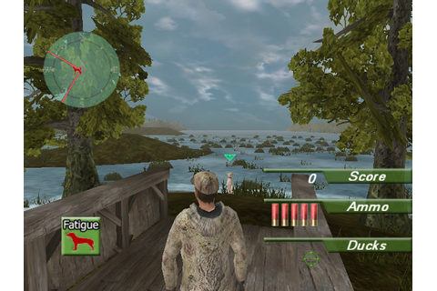 Ultimate Duck Hunting (Wii) News, Reviews, Trailer ...