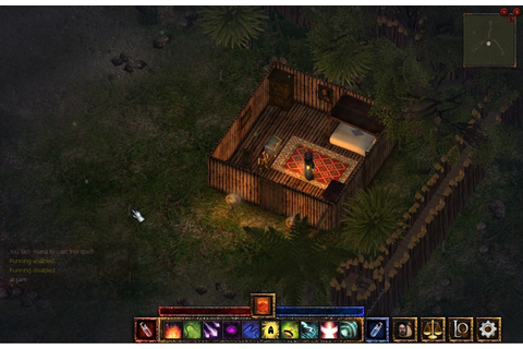 Lonath Online Windows, Mac, Linux game - Mod DB