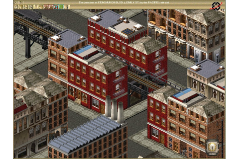 Gangsters: Organized Crime Screenshots, Pictures ...