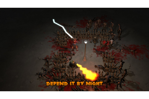 Yet Another Zombie Defense HD - FREE DOWNLOAD CRACKED ...