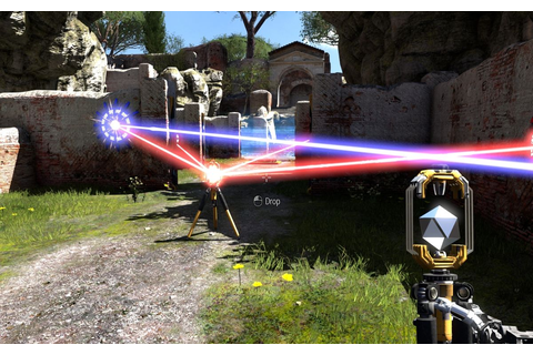 The Talos Principle review | PC Gamer