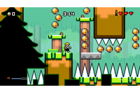 MUTANT MUDDS COLLECTION (Super Rare Games - #05) - Super ...