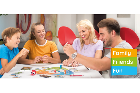 INTERACTION - The Party Game for Family and Friends ...