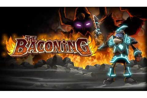 The Baconing Free Download « IGGGAMES