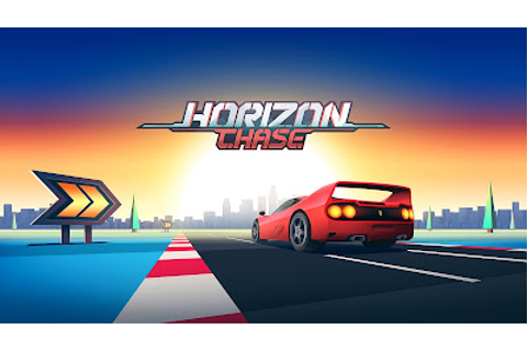 Horizon Chase - World Tour apk + obb | REVIEW DAN DOWNLOAD ...