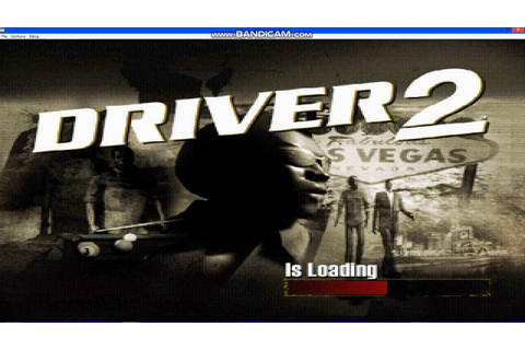 Driver 2 Gameplay Driving Games Quick Chase Las Vegas ...