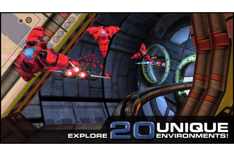 ARC Squadron: Redux – Games for Android – Free download ...