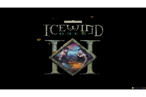 Icewind Dale II gameplay (PC Game, 2002) - YouTube