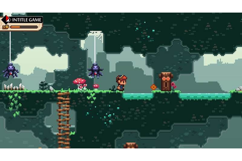 Download Evoland 2 | Intitle Game