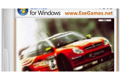 colin mcrae rally 04 on qwant games. Black Bedroom Furniture Sets. Home Design Ideas