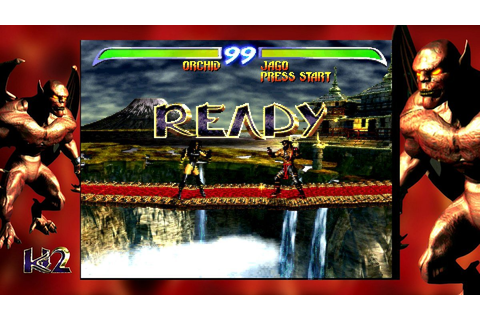 Killer Instinct 2 Classic review – the vintage fighter ...