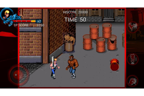 Double Dragon Trilogy – Games for Android. Double Dragon ...