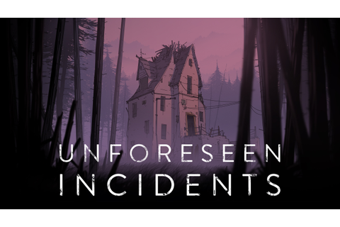 Unforeseen Incidents Release Trailer news - Mod DB