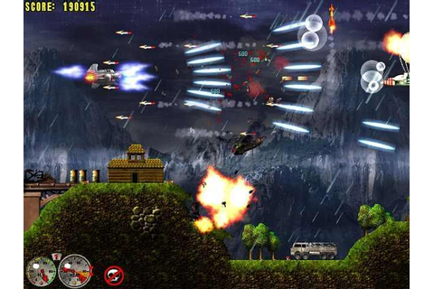 Jets'n'Guns Download Free Full Game | Speed-New