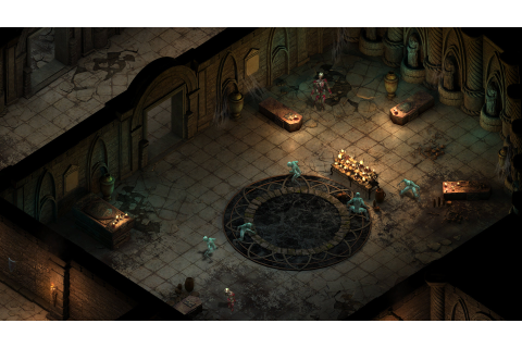 Pillars of Eternity Review | Reviews | The Escapist