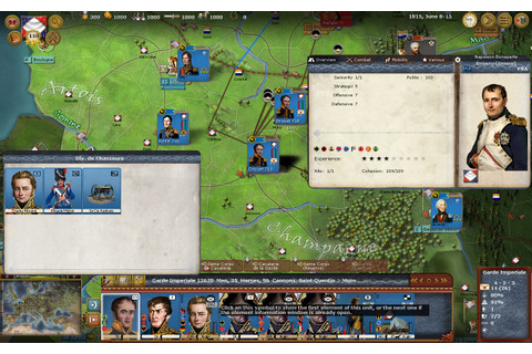 Real and Simulated Wars: Wars of Napoleon - Review