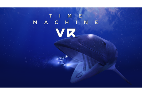 Time Machine VR Game | PS4 - PlayStation