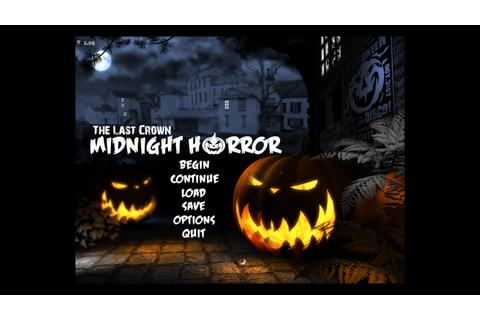 AdventureGamePlays: The Last Crown: Midnight Horror
