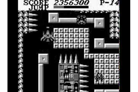 Game Boy Longplay [106] Aero Star - YouTube