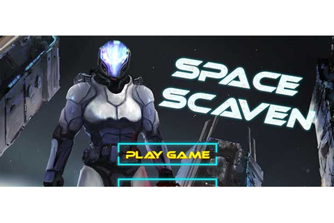 Space Scaven » Android Games 365 - Free Android Games Download