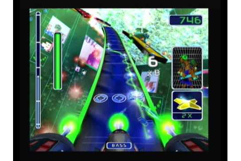 Amplitude - Game Boyz ~ Push (Medium Difficulty) - YouTube