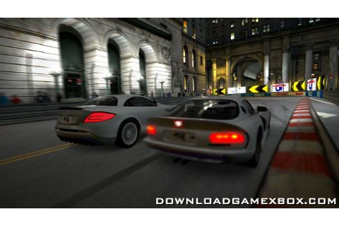 Project Gotham Racing 3 [NTSC-U][PAL][ISO] - Download Game ...