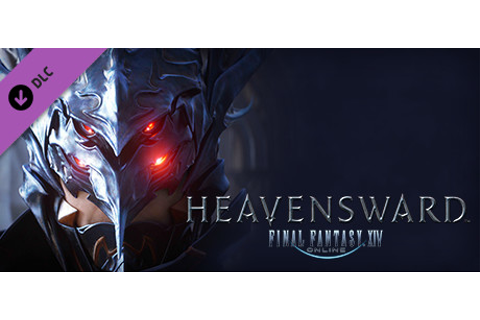 FINAL FANTASY® XIV: Heavensward™ on Steam