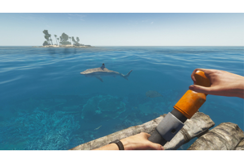 Stranded Deep - Wikipedia