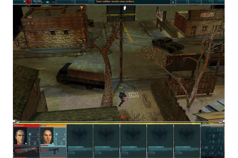 UFO: Aftermath Download (2003 Strategy Game)