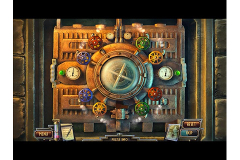 Mysterium: Lake Bliss > Download PC Game