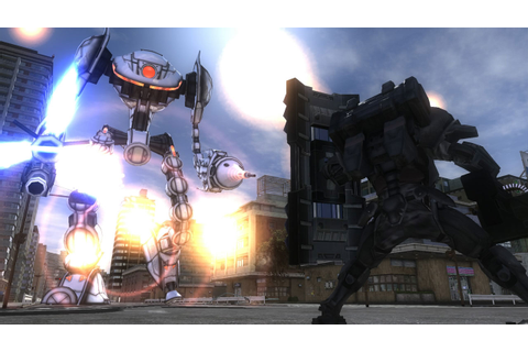 Earth Defense Force 4.1 The Shadow Of New Despair Free ...