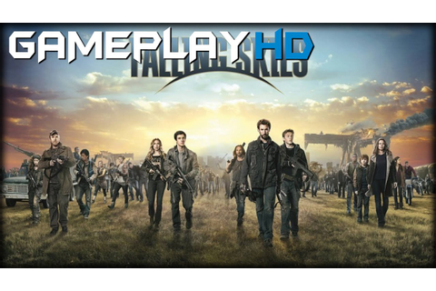 Falling Skies: The Game Gameplay (PC HD) - YouTube