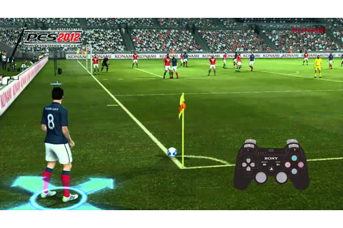 PES 2012 - PC | PS2 | PS3 | PSP | Wii | Xbox 360 ...