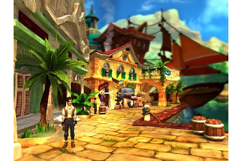 Buy Jack Keane PC Game | Steam Download