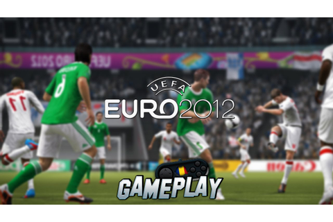 UEFA EURO 2012 PC Gameplay - YouTube