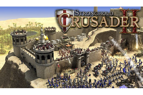 Stronghold Crusader PC Game Latest Version Free Download ...
