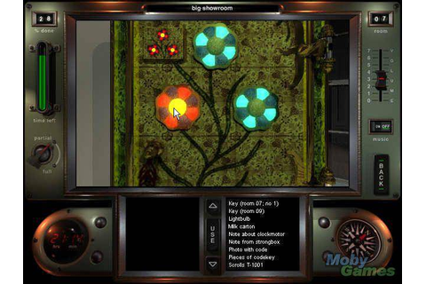 Download Safecracker (Mac) - My Abandonware
