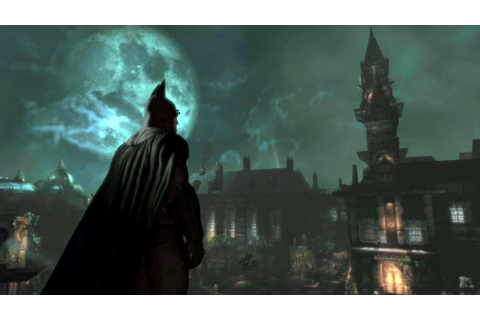 Batman Arkham Asylum Full Game Free Download For PC ...