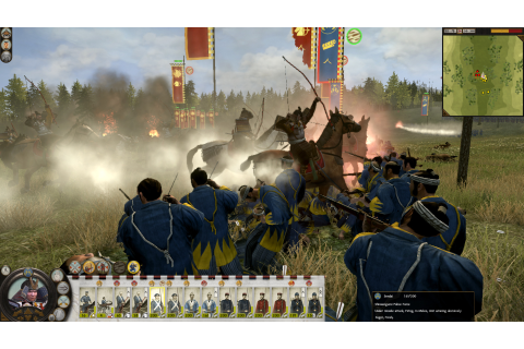 Download Total War: Shogun 2 - Fall of the Samurai Full PC ...