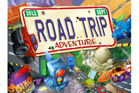 System 3 | Road Trip Adventure [PS2]