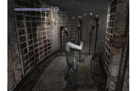 Download Silent Hill 4 The Room Rip Version Free for PC ...