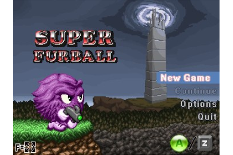 Super Furball review | 336GameReviews