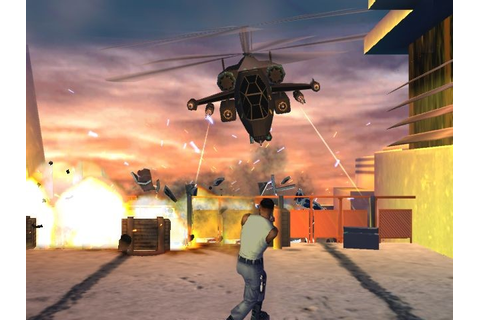 Bad Boys 2 PC Game Full Version Free Download ~ Download ...